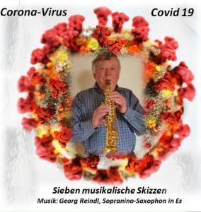 Corona - musikalische Skizzen von Georg Reindl