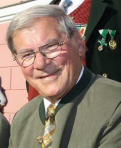 Prof. Rudolf Bodingbauer